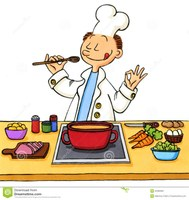 L'activité cuisine de l'atelier Belledonne