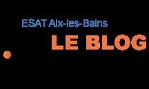Blog de l'ESAT de APEI d'Aix-les-Bains